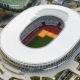 CONSTRUCTION WORK ON TOKYO 2020 OLYMPIC STADIUM COMPLETED