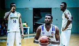 RIVERS HOOPERS BATTLE RAPTORS FOR NBA-FIBA BAL TICKET