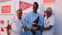 UPDATED: TMS HARBOUR RACE EXCITES LAGOS SAILING FANS