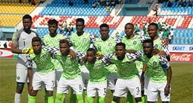AFCON 2021 QUALIFIERS: SUPER EAGLES READY TO PERCH ON SQUIRRELS