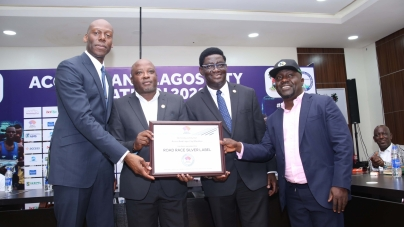 PLANS FOR 2020 LAGOS CITY MARATHON UNVEILED