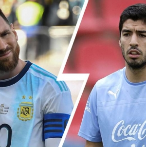 MILITARY ACTION MAY STALL SUAREZ-MESSI ISRAEL FRIENDLY CONFRONTATION