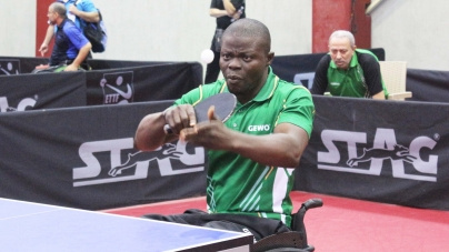 1ST VALUEJET PARA TABLE TENNIS ENDS IN GRAND STYLE