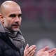 PEP GUARDIOLA OPTIMISTIC MAN CITY CAN ESCAPE BAN