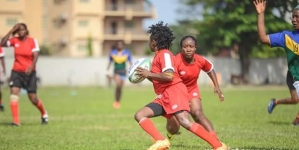 EHIBAM HOST FIRST SCHOOLS RUGBY TOURNAMENT IN EDO STATE