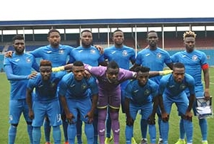 ENYIMBA BOUNCES TO BEAT SAN PEDRO