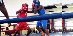CHILD DIGNITY FOUNDATION ANNUAL BOXING COMPETITION GETS UNDERWAY