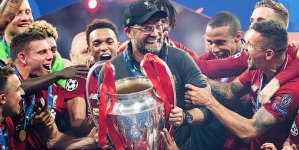 LIVERPOOL FANS FANCY CHAMPIONS LEAGUE CLASH WITH ATLETICO