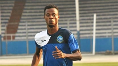 MBAOMA, ENYIMBA'S NEW KID ON THE BLOCK