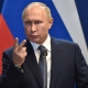RUSSIAN PRESIDENT, PUTIN TO APPEAL WADA BAN AT CAS