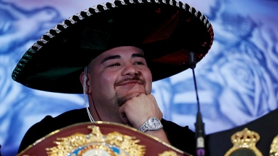 REVEALED! ANDY RUIZ LIVES LUXURIOUS LIFE AFTER SENSATIONAL DEFEAT OF ANTHONY JOSHUA
