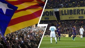 DECEMBER 18 EL CLASICO COULD BE PUT OFF