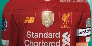 LIVERPOOL CLOSE IN ON MAN UTD AS MADRID, BARCA TOP FINANCIAL RANKING