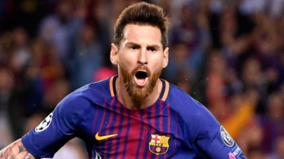 LIONEL MESSI WOULD BE 'WELCOME' AT PSG, SAYS THOMAS TUCHEL