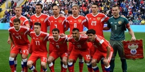 RUSSIA BANNED FROM 2022 FIFA WORLD CUP