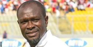 GHANA APPOINTS ANOTHER HOME GROWN COACH, CHARLES 'CK' AKONNOR AS BLACK STARS MANAGER