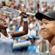 BLOCKBUSTER AS GIANT KILLERS, COCO GAUFF AND NAOMI OSAKA CLASH AT AUSTRALIAN OPEN
