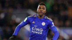 VIDEO: KELECHI IHEANACHO SENDS LEICESTER TO FA CUP 4TH ROUND