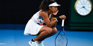 TENNIS STAR, NAOMI OSAKA ADDS POWERFUL VOICE TO PROTESTS OVER POLICE BRUTALITY TO BLACKS IN US