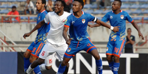 ENUGU RANGERS END CONFEDERATION CUP DREAMS