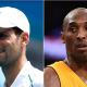 DJOKOVIC OTHERS MOURN KOBE BRYANT AT AUSTRALIAN OPEN