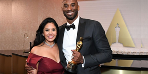 VANESSA BRYANT SUES LA COUNTY SHERIFF OVER KOBE CRASH SITE PHOTOS