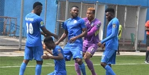 CAF SET TO PAY ENYIMBA, RANGERS  $625,000 CONFEDERATION CUP MONEY