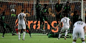 SUPER EAGLES' NATIONS CUP NEMESIS, MAHREZ HAILS MAN CITY GOAL-SCORING POWER