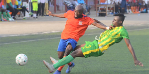 SUNSHINE STARS HANG ON TO SECURE HOME WIN OVER PLATEAU UNITED