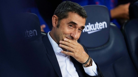 BREAKING: FC BARCELONA SET TO SACK COACH