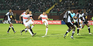 WHILE NIGERIAN CLUBS TOIL, EGYPTIAN CLUBS HAVE PERFECT RUNS AT 2020 CAF COMPETITIONS