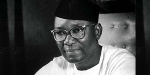 ZIK'S 1964 NEW YEAR MESSAGE STILL APT FOR NIGERIA 56 YEARS ON