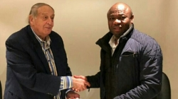 AMUNEKE AIMS AT BUILDING CONFIDENCE IN EGYPTIAN CLUB,  MAQASSA