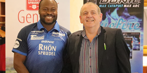 GERMAN BUNDESLIGA CLUB SIGNS ARUNA QUADRI