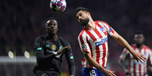 JURGEN KLOPP BLASTS ATLETICO FOR NEGATIVE PLAY