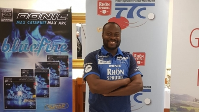 GERMAN CLUB REVEALS REASONS FOR ARUNA QUADRI'S SIGNING