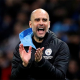 GUARDIOLA PRAISES 'INCREDIBLE' SILVA AS MAN CITY ROUT NEWCASTLE