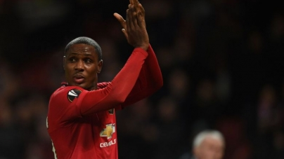 IGHALO'S AGENT POSITIVE ABOUT MANCHESTER UNITED EXTENSION