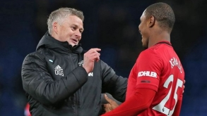 MANCHESTER UNITED SET FOR PREMIERSHIP TOP FOUR