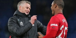 OLE GUNNAR SOLSKJAER RAISES IGHALO'S HOPES OF OLD TRAFFORD STAY