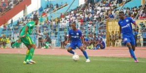 RIVERS FLOW INTO NPFL SECOND POSITION