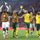 SOUTH AFRICAN OLYMPIC TEAM PULL OUT OF JAPAN FRIENDLY OVER CORONAVIRUS FEARS