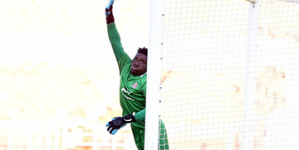 ISRAEL-BASED GOALKEEPER ADELEYE EYES SUPER EAGLES' CALL UP
