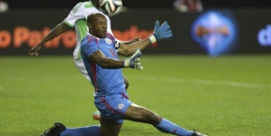 AUSTIN EJIDE YEARNS FOR RECALL TO SUPER EAGLES