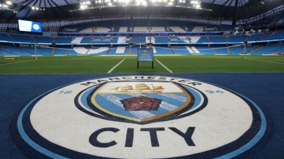 CHAOS IN MAN CITY AFTER BAN