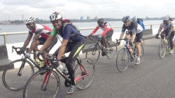 MASVI  INVITATIONAL ROAD RACE: EDO COACH SURE OF VICTORY