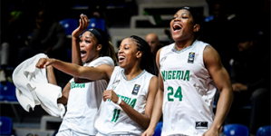 D'TIGRESS OLYMPICS QUALIFICATION: NBBF THANKS BUHARI, DARE, FANS