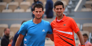 AUSTRALIAN OPEN FINAL; GUT VERSUS EXPERIENCE AS THIEM, DJOKOVIC CLASH