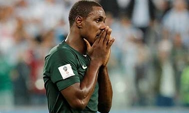 ODION IGHALO MAKES LAST-DITCH SHANGHAI SHENHUA PLEA TO REMAIN AT MAN UTD