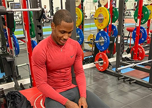 ODION IGHALO: A CASE OF LOVE OVER MONEY; REJECTS SHANGHAI'S $131M CONTRACT
